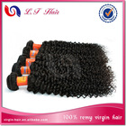 Alibaba pro perfect curl 5A top 100% remy virgin italian curl hair weave