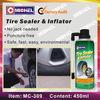 Hot Sale Quick Spair Tire Sealant Inflator ( Fix A Flat )