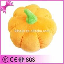 2014 alibaba express holidays gift plush pumpkins