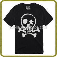 2014 new style men's plain cotton t-shirt 100% cotton adult plain t-shirt