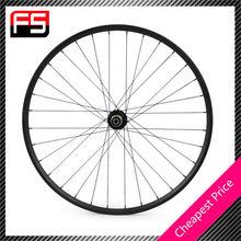 Pneu vtt 22mm 27.5er agréable. bien 650b chinois. roue de bicyclette de vélo de montagne de carbone