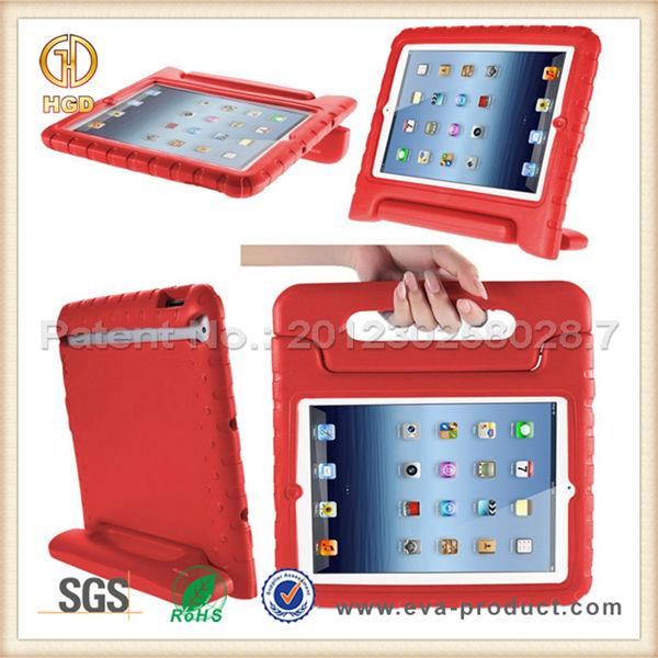 Ipad durumda, çocuklar tablet durumda kolu, çocuk kanıtı tablet halinde