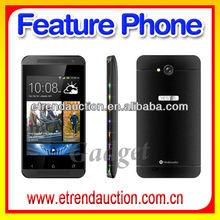 Big Battery Dual SIM Feature Phone FM Bluetooth DV MP3/MP4