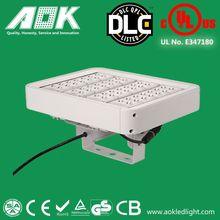 UL DLC TUV-GS SAA CE 160w LED Stage Flood Light, Philips-chip LED Stage Flood Light