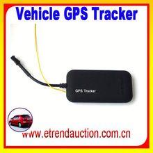 Hot Sell New Version Car GPS Tracker GPS Map Software Remote Monitoring