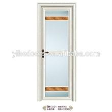 China supplier swing screen aluminum alloy door