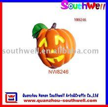 Polyresin Halloween Pumpkin Gifts
