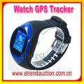 Bracelet GPS Tracker enfants GPS SOS montre livraison GPS de suivi en ligne