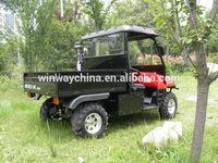 wuhan winway electric car, FARMBOSS II