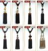 2014 New curtain decorative tieback tassel