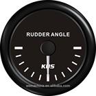 SEAV series marine Rudder angle meter
