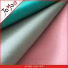 semi-pu fabric material for bag making, fashion semi-pu faux leather for cases, pu leathereete for wallets