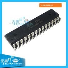 cheap electronics component ic ATMEGA8A-PU types of electronic ic