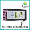 Digital Printing Personalized Design High Quality Custom Made Mobile Phone Bag