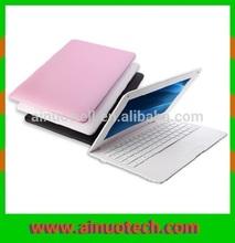 kids laptop 10.1'' mini netbook roll top laptop price