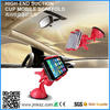 NEW Arrival, Portable dual clip car mount phone holder
