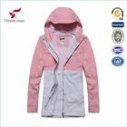Promotion 2014 new women jackets fashion design pink woman jacket slim coat lady casual jacket girl sport outerwear 5 pcs/lot