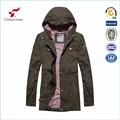De la promoción! Café de chaqueta de mujer de moda chica delgada capa de las señoras chaqueta casual deporte al aire libre chaqueta de las mujeres wolesale china