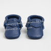 prince george genuine leather baby moccasins