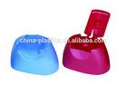 24mm Plastic flip top cap for shampoo bottle