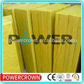 نوعية جيدة من الألياف مصنع الصوف الزجاجي/ العزل الصوف الزجاجي مواد البناء الصين