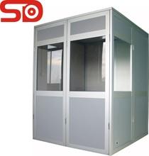 SINGDEN interpretation booth SIB003