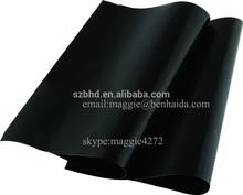 Nonstick&Flexible Baking Mats FDA silicone bbq grill mat/baking mat