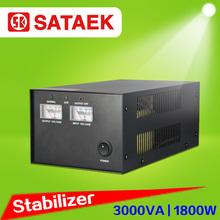 Frige/TV/home aplliances automatic voltage regulator 3KW