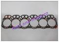 Hino h07ct junta de la culata s1111-52320 de auto partes hino y piezas de repuesto y accesorios de automóviles
