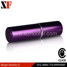 Wholesale cosmetic packaging/aluminum cosmetic tube