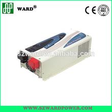 APS series pure sine wave off grid inverter solar power inverter&charger 1kw-6kw