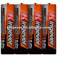 LR6 alkaline battery aa