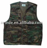 men's fishing vest,waistcoat,men's vest,