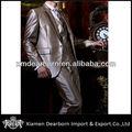 hombres de alta calidad formal traje de negocios