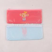 2014 China promotion pvc zipper pouch