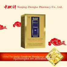 Private Label Organic Chinese Herb Medicine