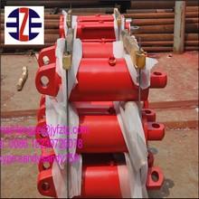 top quality standard hydraulic cylinder