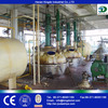 biodiesel production plant using waste vegetable cooking oil