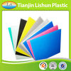 pp hollow sheets, hollow pp sheet