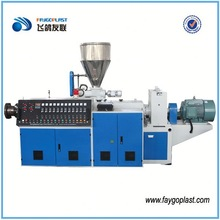 gear box of dual screw extruder