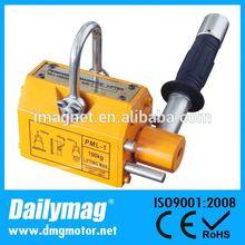 High Powermag electro permanent lifting magnet