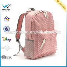 2014 teenage wholesale school backpack for school and high school backpack