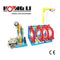 Hl450-800 tubo plástico hot melt máquina de fusão bunda