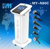 My-N80C high quality beauty machine for cellulite/ cavitation slimming machine (CE Approval)