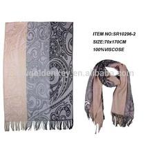 2014 Men Winter 100%Acrylic pashmina, cashmere scarf