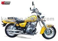 250cc cruiser, double cylinder, KM250-A