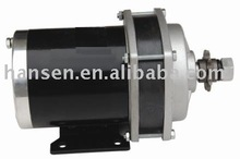 Electric motor for tricycle,rickshaw motor,dc motor