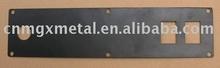 Metal Stamping Press Plate