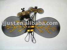 nero ha portato bambini halloween ali delle api per costume