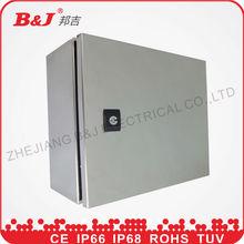 B&J/BJSS/Stainless Steel enclosure box IP66